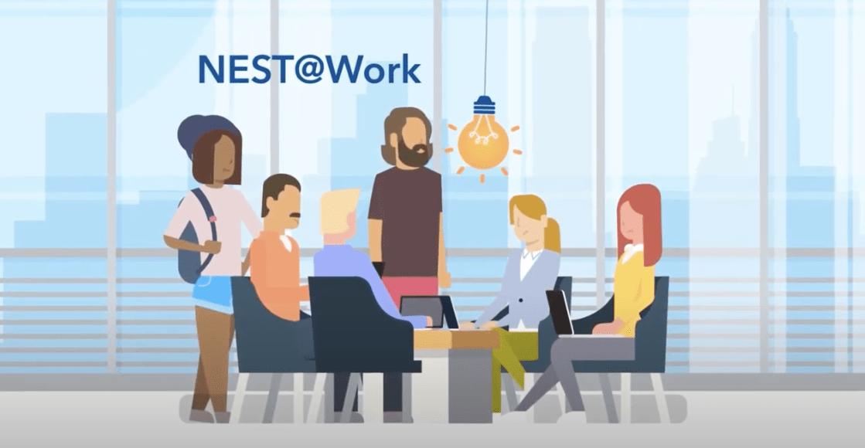 Nest@Work